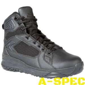 Ботинки тактические 5.11 Halcyon Patrol Boot Black