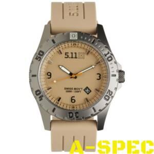 Часы тактические 5.11 Tactical Sentinel Watch