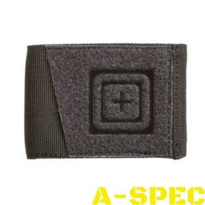 Кошелек 5 11 Tactical Status Bifold Black