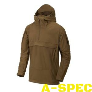 Анорак Mistral Soft Shell Adaptive Green Helikon-Tex Coyote