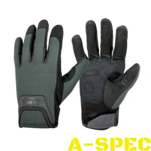 Тактические перчатки Urban Tactical MK2 Shadow Grey Helikon Tex