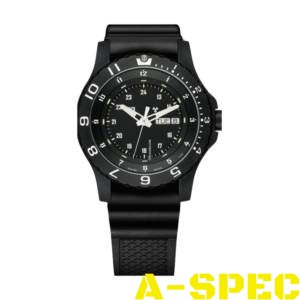 Часы Traser P6600 Elite Red Tactical Mission Watch