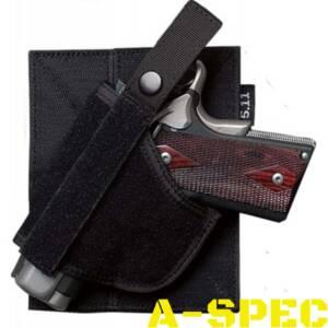 Кобура-вставка универсальная 5.11 Tactical Holster Pouch Black