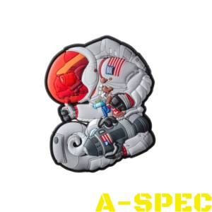 Морал патч Chameleon Apollo Armstrong Helikon-Tex
