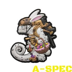 Морал патч Chameleon Easter Operator Helikon-Tex