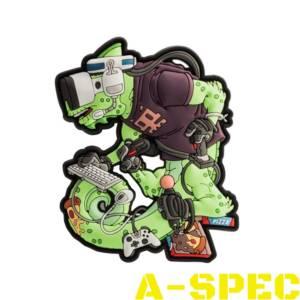 Морал патч Chameleon Gamer Operator Helikon-Tex
