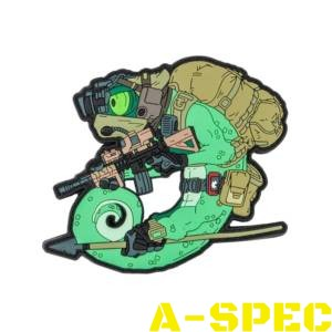 Морал патч Chameleon Operator Helikon-Tex