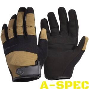 Тактические перчатки Mongoose Coyote Pentagon