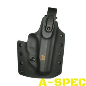 Кобура с автоматической кнопкой RANGER для пистолета ПМ ATA Gea