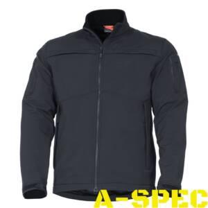 Тактическая куртка Pentagon Kryvo Softshell MIDNIGHT BLUE