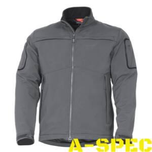 Тактическая куртка Pentagon Kryvo Softshell Wolf Grey