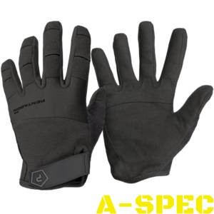 Тактические перчатки Mongoose Black