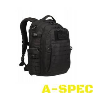 Рюкзак тактический HEXTAC Black Mil-Tec