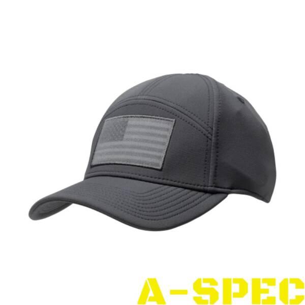 Бейсболка Operator 2.0 A-Flex Cap Storm 5.11 Tactical