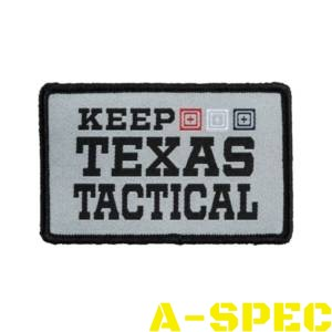 Нашивка Keep Texas Tacticaln 5.11 Tactical