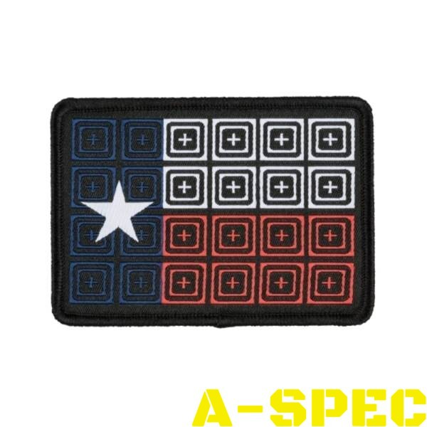 Нашивка Reticle Flag Patch 5.11 Tactical