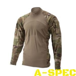 Боевая рубашка Massif Army Combat Shirt Multicam
