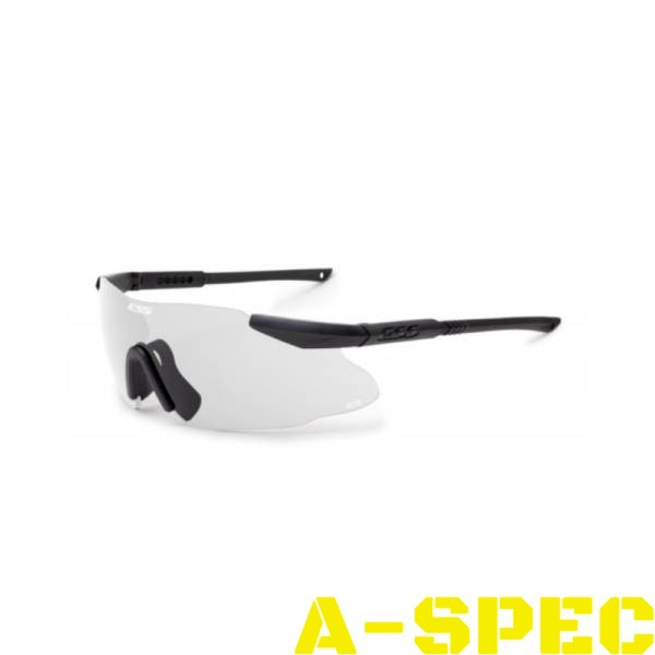 Очки защитные ESS ICE High-Vis clear