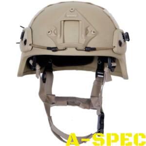 Каска кевларовая Spec-Ops MICH Helmet Tan Leison Tac