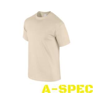Футболка влагоотводящая US Army Sand Moisture Wicking T-Shirt 3шт