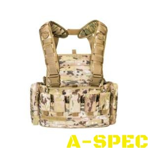 TASMANIAN TIGER CHEST RIG MKII M4 MC