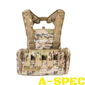 TASMANIAN TIGER CHEST RIG MKII MC