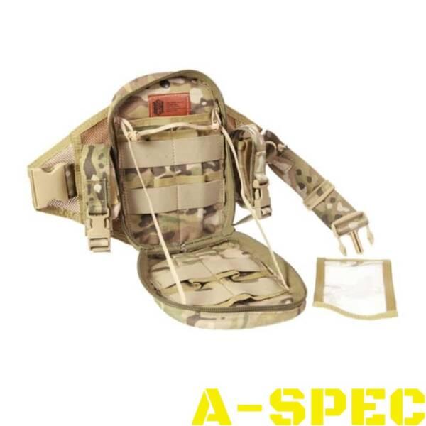 Наберденная сумка HIGH SPEED GEAR EOD