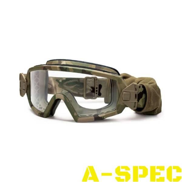 Противосколочная маска Smith Optics Elite OTW Multicam