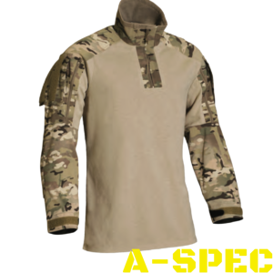 CRYE PRECISION G3 ALL WEATHER COMBAT SHIRT