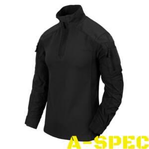 Боевая рубашка MCDU Black Helikon-Tex
