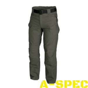 Тактические брюки UTP Ripstop Helikon-tex