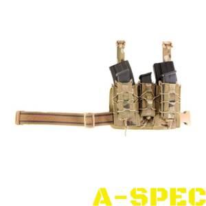 Набедренная платформа LEG RIG V1 Multicam HIGH SPEED GEAR