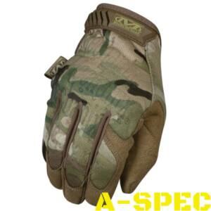 Тактические перчатки Original Mechanix Wear