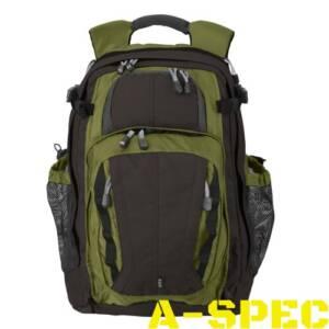 Рюкзак тактический 5.11 Tactical COVRT 18 Backpack Mantis Green