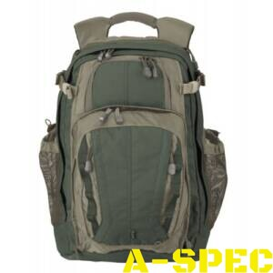 Рюкзак тактический 5.11 Tactical COVRT 18 Backpack Foliage