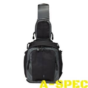 Тактическая сумка для оружия COVRT Z.A.P. 6 Asphalt 5.11 Tactical