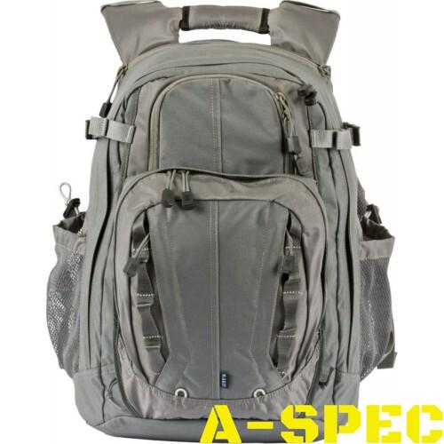Рюкзак тактический 5.11 Tactical COVRT 18 Backpack Storm