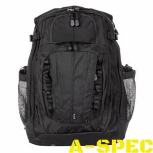 Рюкзак тактический 5.11 Tactical COVRT 18 Backpack Black
