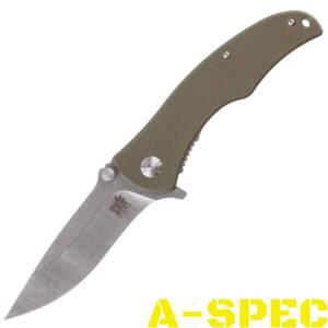 Нож складной SKIF Boy Olive
