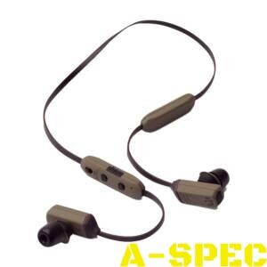 Активные беруши Walkers Flexibel Earbud Rope
