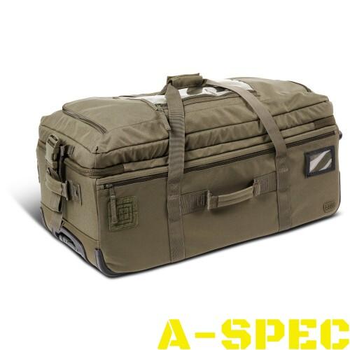 "Сумка тактическая транспортная ""5.11 Tactical Mission Ready™ 3.0 90L"""