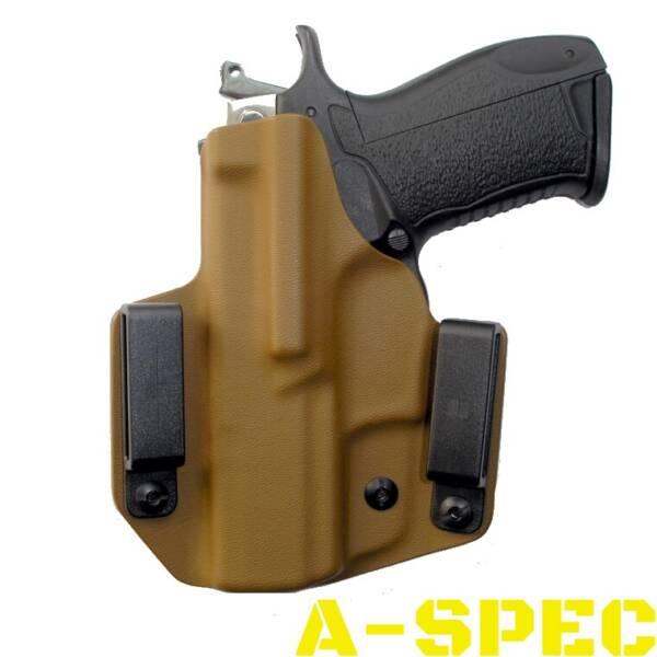 Кобура для пистолета Форт 17 HIT FACTOR ATA Gear Coyote