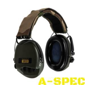 Активные наушники MSA Sordin Supreme Pro X Camo