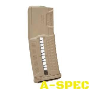 Магазин FAB Defense 5,56х45 AR15 Tan