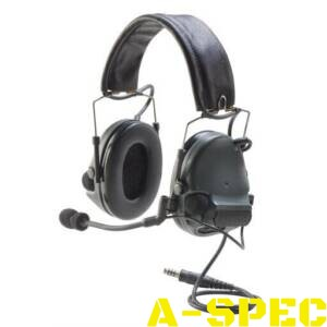 Активные наушники Peltor Comtac III headset Foliage Grey