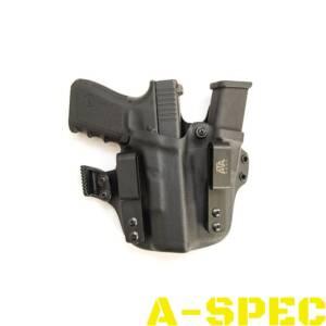 Кобура CIVILIAN DEFENDER Glock 19 Внутрибрючная ATA Gear