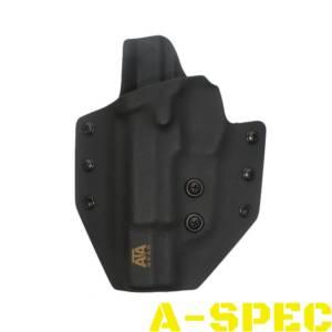 Кобура для пистолета Форт 14 Левосторонняя HIT FACTOR ATA Gear