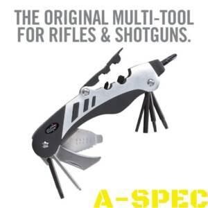 Мультитул для оружия Gun Tool. Real Avid