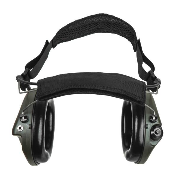 Наушники активные Sordin Supreme Pro X Neckband Green