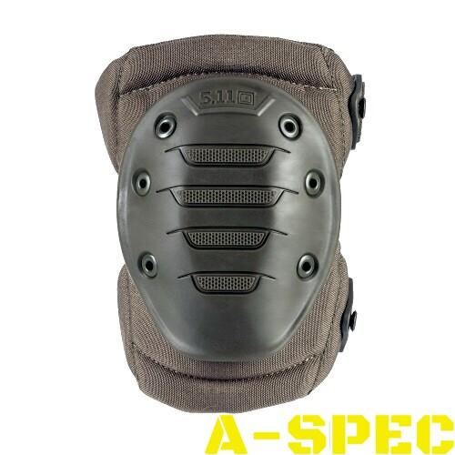 Наколенники тактические EXO K1 KNEE PAD Ranger Green 5.11 Tactical